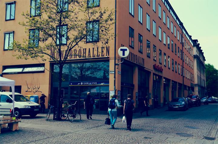 stockholm eskorter gå på dejt