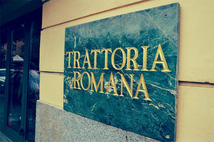 Trattoria_Romana