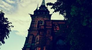 Tyska_Kyrkan